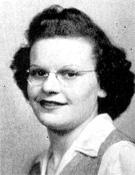 Betty Cralle (Sterchi)