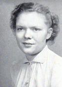 Ella Mae Williamson (Ledeker)