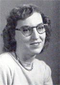 Marie Ann Myers (Reynolds)