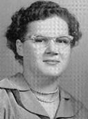 Mary Joann Schonert (Diel)