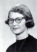 Nancy Dee Craig (Clark)