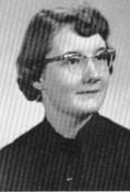 Alice Lou Godfrey (Berger)