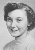 Anita Scherer (Clodfelter)