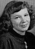 Barbara Kay Warren (Totten)