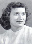 Barbara Jean Weiler (Lewis)
