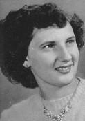 Bernice Marie Misner (Scott)