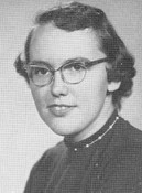 Betty Jo Suhr (Winkelmann)