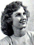 Betty Lou Schonert (Cruise)