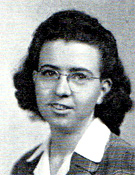 Beulah Nadine Campbell (Meyer)