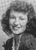 Beverly Hornback (Warren)