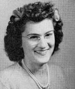 Esther Blanch Bromm (McClure)