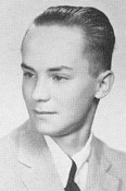 Frank D. Von Almen