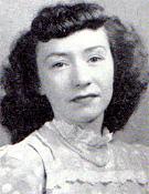 Juna Mae Jones (Marcum)