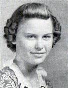June Crum (Scherer)