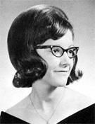 Linda Dowty (Gumble)