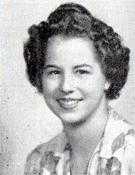 Mae Jean Hartleroad (McKinney)