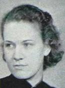 Margaret E. Crum (Pruett)