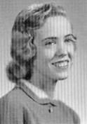 Margaret Matthews (Hammons)