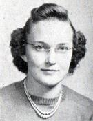 Margaret Pauline Miller (Grove)