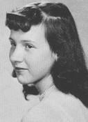 Marjorie Hahn (Piercefield)