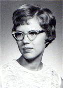 Mary Mezo (Bodell)