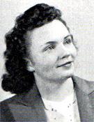 Maxine Jennings (Kurtz)
