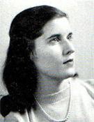 Patricia Elkins (Rose)
