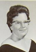 Patsy Stanley (Walker)