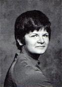 Paula Royse (Clark)