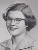 Ruth Ann Holstrum (Childers)