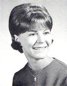 Sally Martin (Siesky)