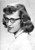 Sandra Cutshall (VanCleve)