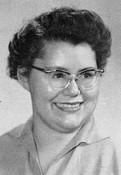 Sharon Rosalie Jennings (Weis)