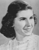 Shirley Mae Hamilton (Comerford)