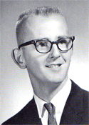 Tom L. Gillespie