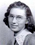 Veda Anita Sterchi