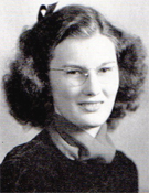 Lillian Virginia Roberts (McIlwain)