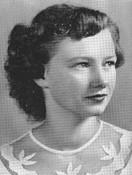 Wanda Judd (Morehart)